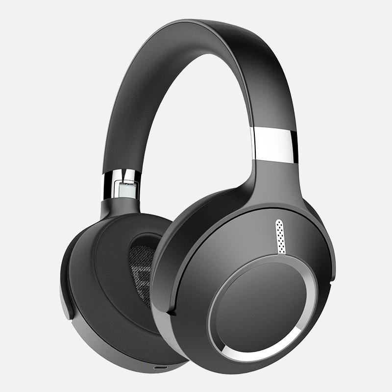 HIFI降噪头戴耳机DH-011