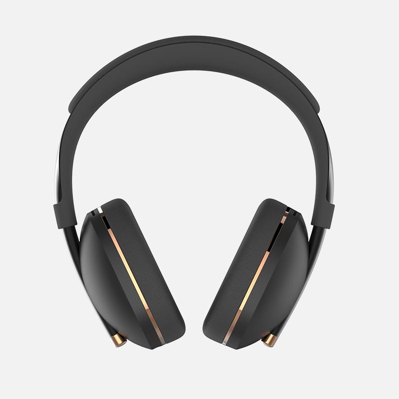 时尚数字降噪头戴耳机DH-006
