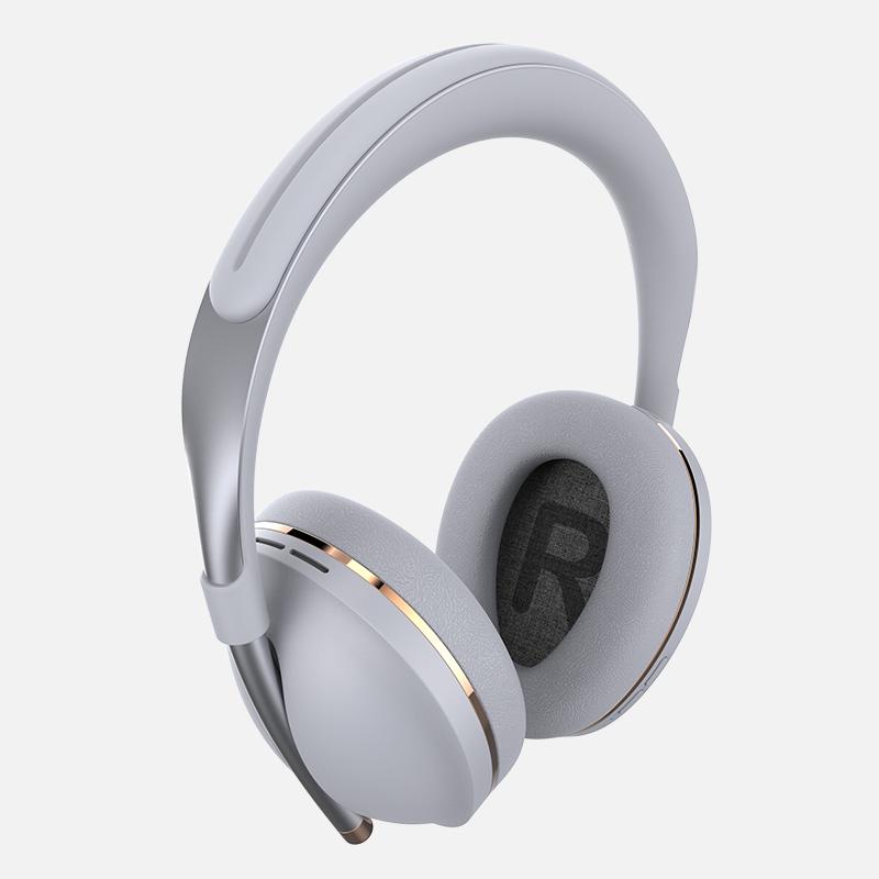 时尚数字降噪头戴耳机DH-013