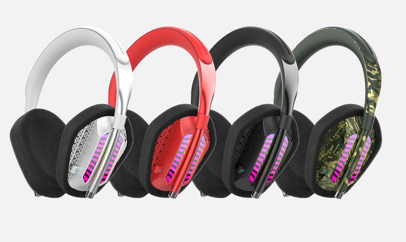 无线手游耳机BH-027