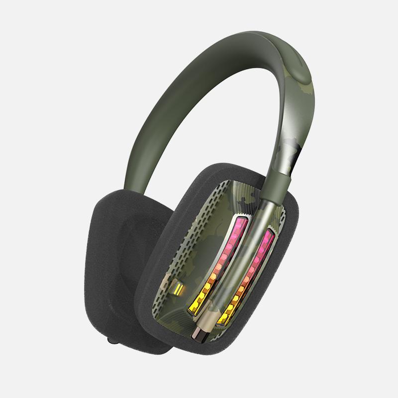 无线手游耳机BH-021