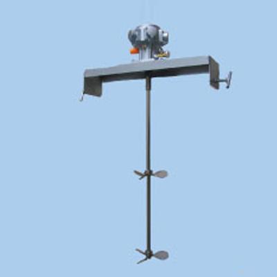 JHJ型机械混合搅拌机