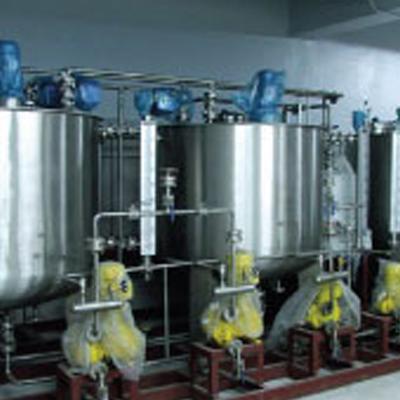 PFD系列一体式加药装置