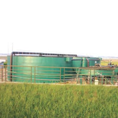 QFQ(C)型浅池气浮装置