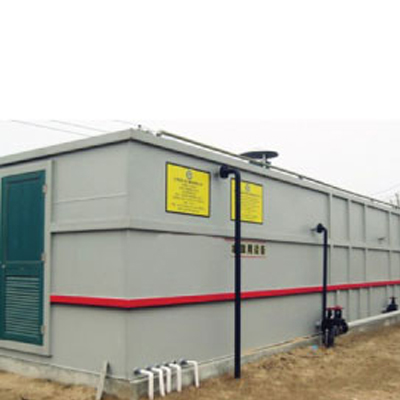 HC型中水处理设备