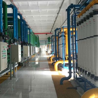 化水处理工程