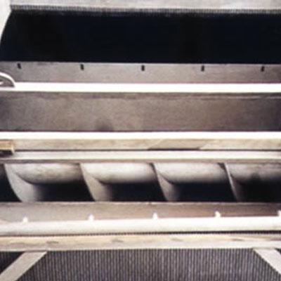 ZG型转鼓式格栅除污机