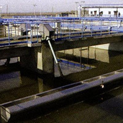 YHBS型旋转式滗水器