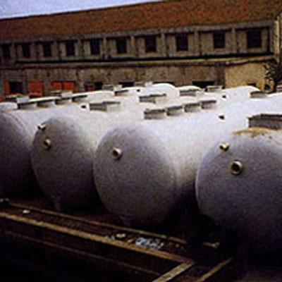 YHWS型污水处理设备