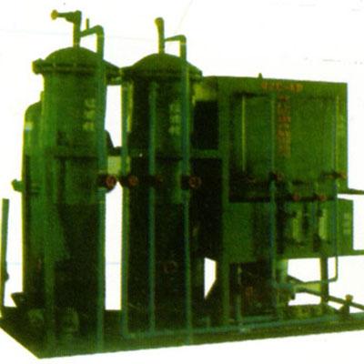 乳化液处理装置
