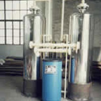 化水处理设备