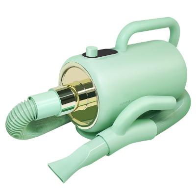 小红栗智能宠物吹水机-薄荷绿