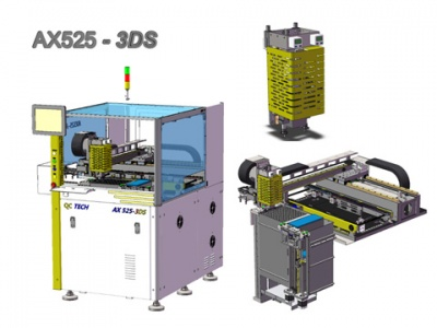 AX525 - 3DS