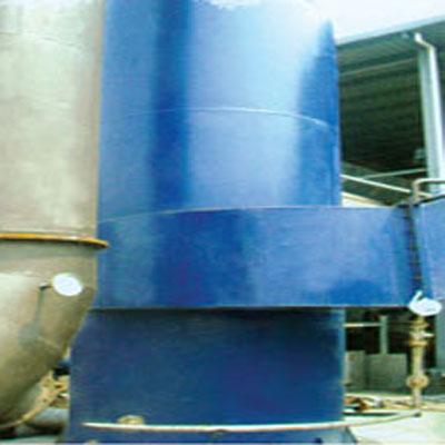 SHD-C系列水膜除塵器脫硫技術