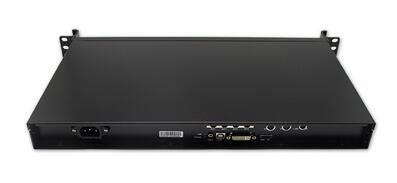 MCTRL600 Controller