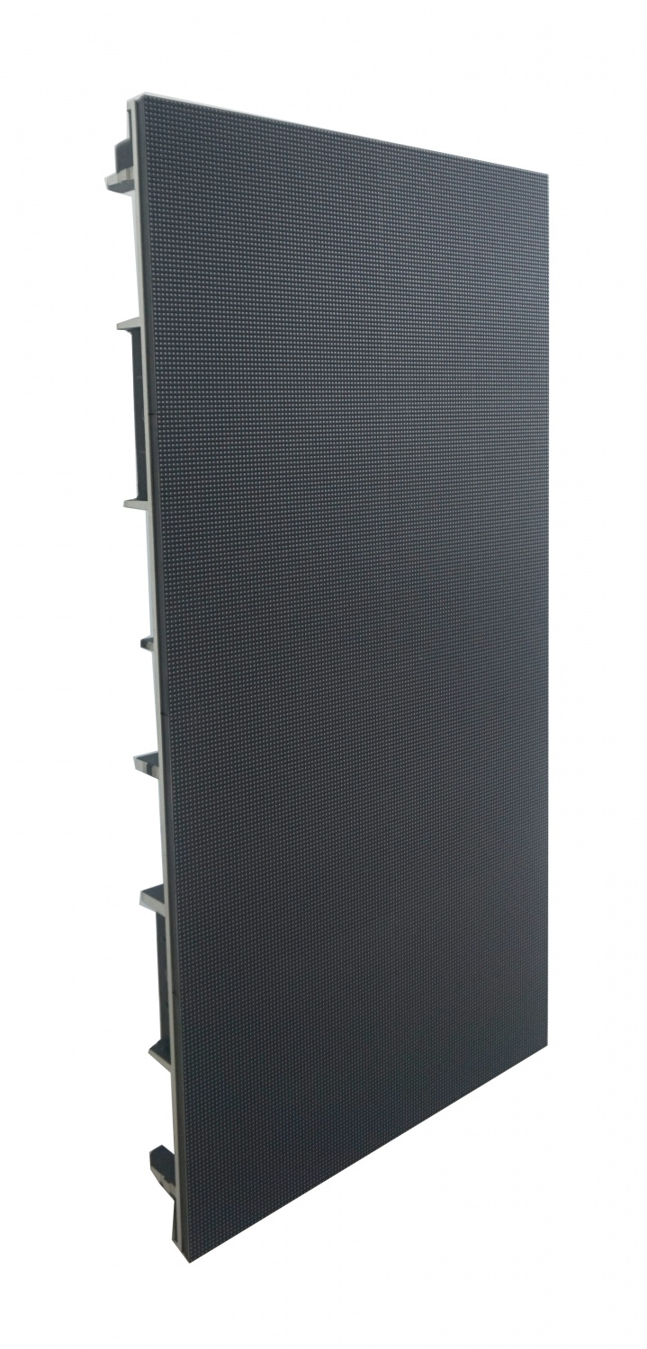 Indoor P3.91 Portable LED Screen panel size 0.5mx1m