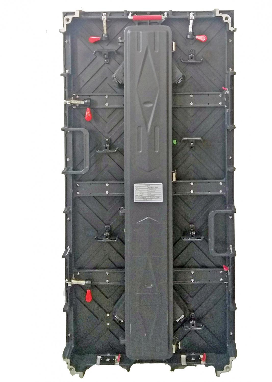 Outdoor P3.91 Portabel Screen(Panel Size 0.5mx1m)