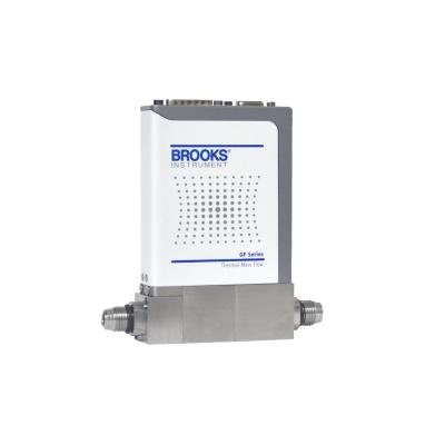 GF80 系列金属密封热质量流量控制器和仪表