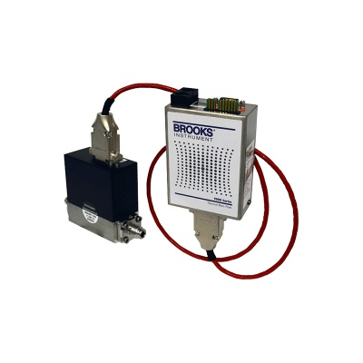 高温热式质量流量控制器和仪表