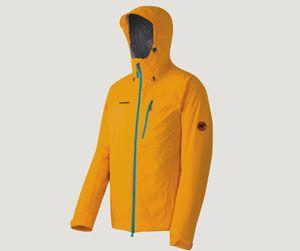 GORE-TEX Garments 1