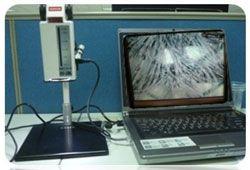 電腦顯微鏡