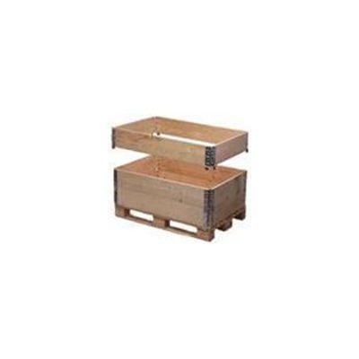 青岛折叠式托盘木箱