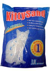 Kittysand