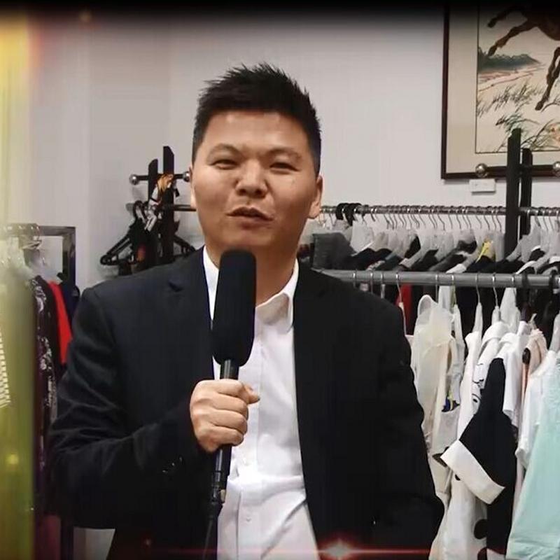 名誉会长古桂荣