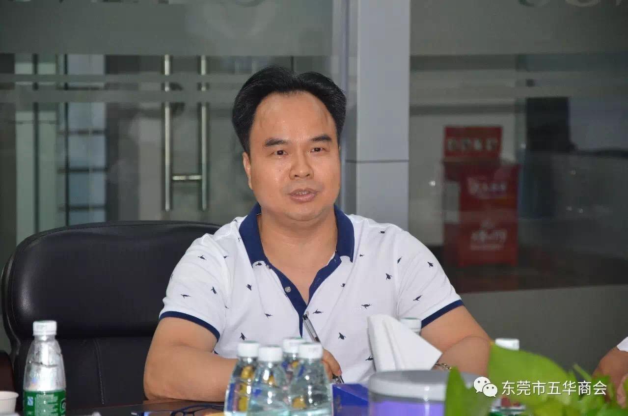 常务副会长江新鸿