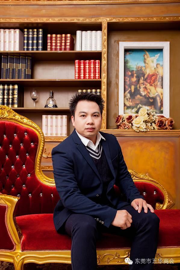 常务副会长廖国聪