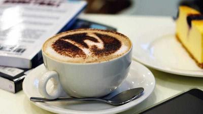 咖啡连锁加盟