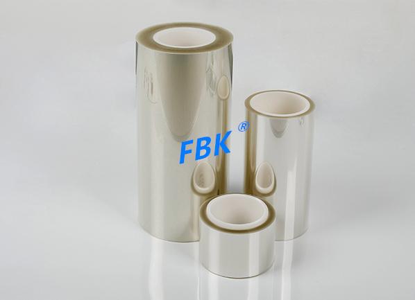 FBK 精圆切割/LED封装 UV减粘膜原材料保护膜生产厂家 卷材批发