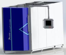 多功能复合型PVD设备