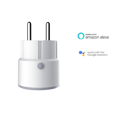 WiFi Smart Socket (US/EU/UK/FR)