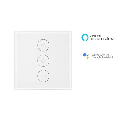 WiFi Dimming Switch(US/EU)