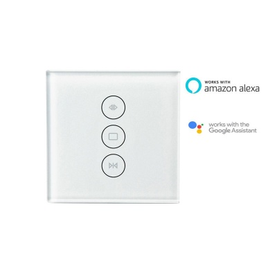 WiFi Curtain Switch(US/EU)
