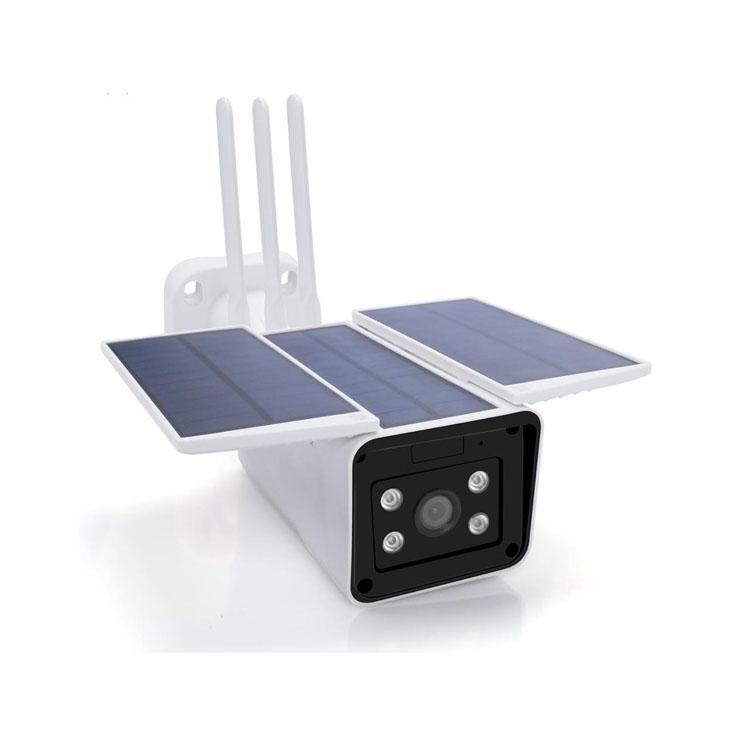 WiFi Solar Battery Camera