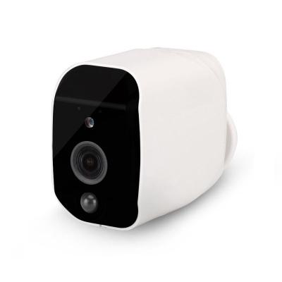WiFi Battery Camera