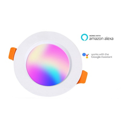 Zigbee RGB Downlight