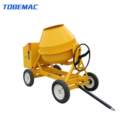 CM500-4D Concrete Mixer