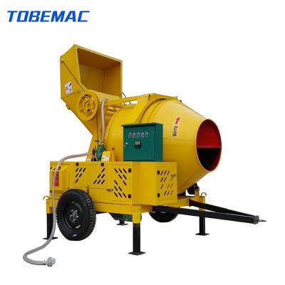 JZC350-DEW Concrete Mixer
