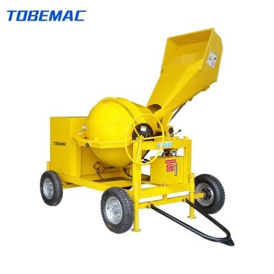 TDCM500-DH Concrete Mixer