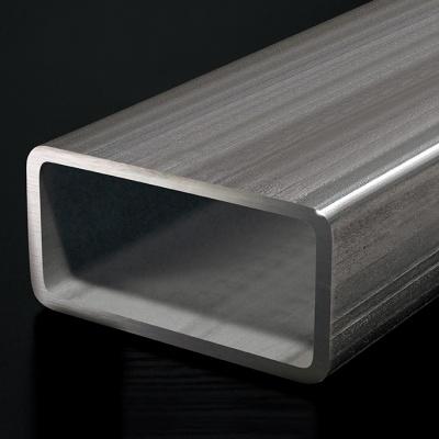 316不锈钢矩形管 30*60*2.2*6000