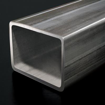 304不锈钢矩形管 30*40*2.2*6000