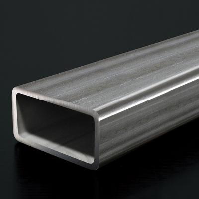 316不锈钢矩形管 25*75*2.2*6000