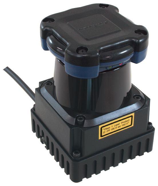 UTM_30LX激光传感器