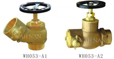 WH053-A英式暗示消火栓