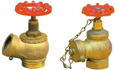 WH053 美式消火→栓