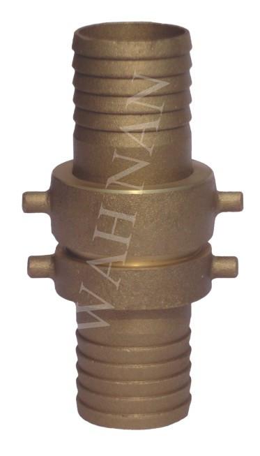 WH070-A 管牙式水帶接扣