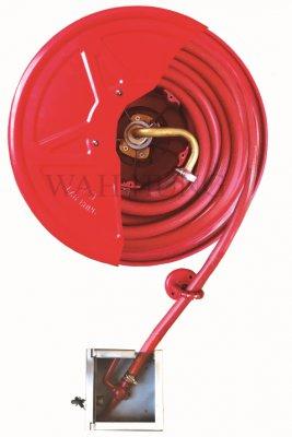 WH013 固定式消防喉�A